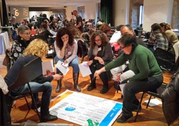 Educació 360, acció comunitària i reptes de futur