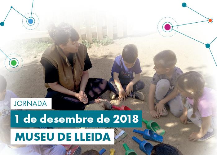 Iniciem l'Educació 360 a les Terres de Lleida. Tothom hi és convidat!