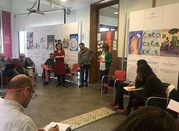 Lideratge i treball col·laboratiu al municipi: formació per a ajuntaments