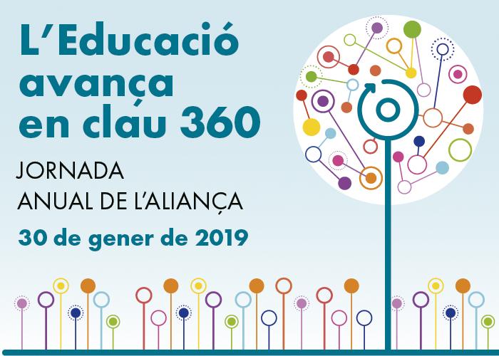L'Educació avança en clau 360