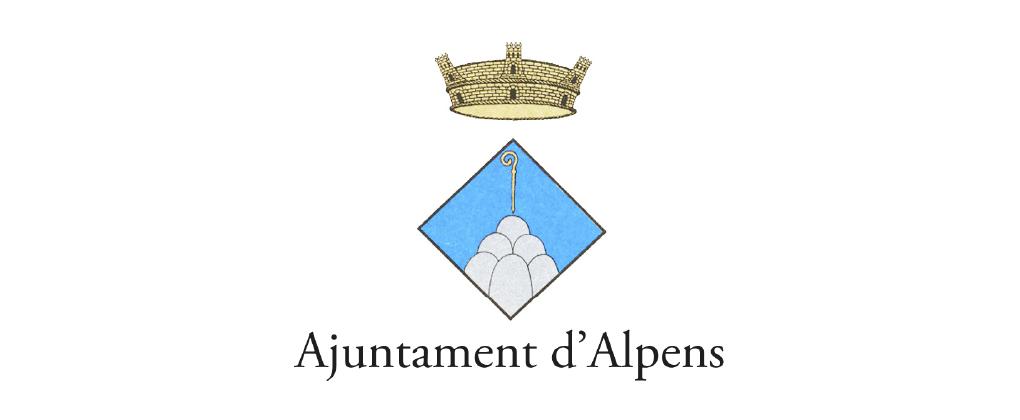 Ajuntament Alpens