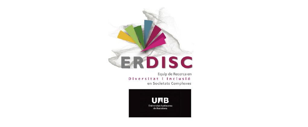 Grup de Recerca ERDISC – UAB