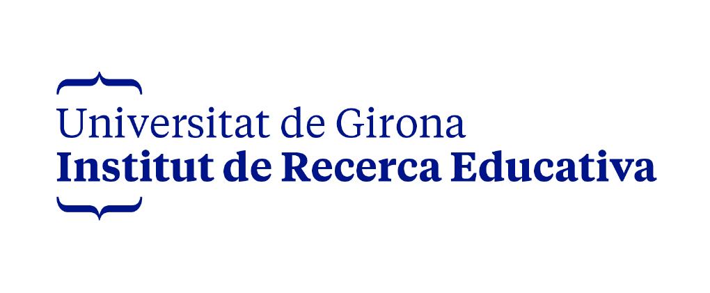 Institut de Recerca Educativa – UdG