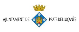 Ajuntament Prats de Lluçanès