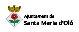 Ajuntament Santa Maria d'Oló
