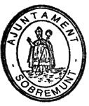 Ajuntament Sobremunt