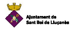 Ajuntament Sant Boi de Lluçanès