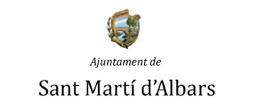 Ajuntament Sant Martí d'Albars