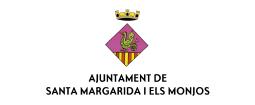 Ajuntament Santa Margarida i els Monjos
