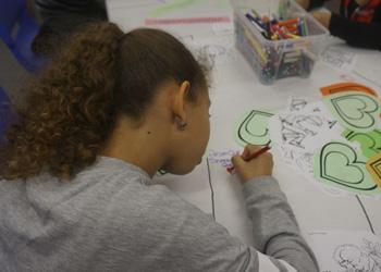 El lleure contribueix a trencar el cercle de pobresa de molts infants i joves