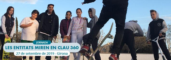 Enganxa't a la mirada 360! Vine a conèixer la Guia de Comunitats que Eduquen i repensa el teu projecte comunitari