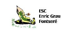 Escola Enric Grau Fonteseré (Flix)