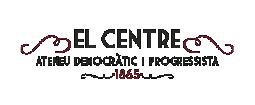El Centre, Ateneu democràtic i progressista