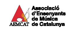 Associació d'Ensenyants de Música de Catalunya (AEMCAT)