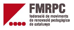 Federació de Moviments de Renovació Pedagògica de Catalunya