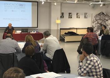 Taula Educació 360 Municipis de Barcelona: impulsant ecosistemes educatius locals