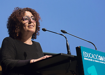 Objectiu 2020: caminar cap a un nou model de política pública que garanteixi l'equitat educativa