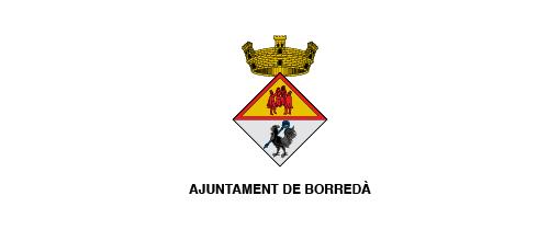 Ajuntament Borredà