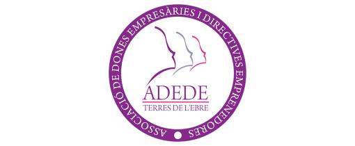 ADEDE (Associació de Dones Empresàries, Directives i Emprenederes de les Terres de l'Ebre)
