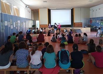 Implicant els joves en les activitats de lleure de la Terra Alta