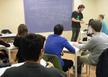 El suport educatiu, una eina d'equitat per l'educació a temps complet