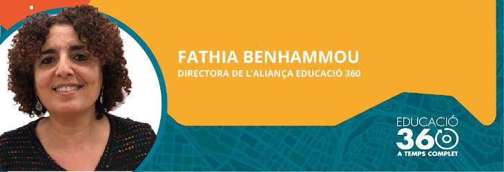 Comunitats 360, comunitats resilients per l'equitat educativa