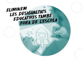 Les eleccions de l'educació: polítiques educatives per garantir l'educació 360