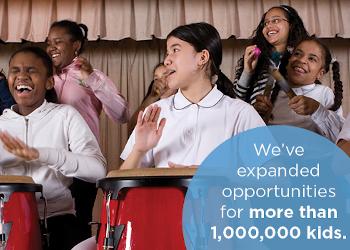 Expanded Schools, un projecte pioner per obrir l'educació en el lleure a tots els infants