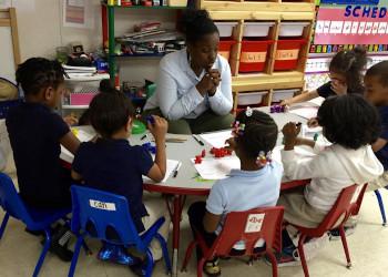 Harlem Children's Zone, una iniciativa per acostar la universitat a entorns desafavorits