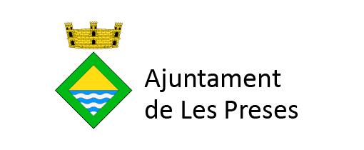Ajuntament de Les Preses
