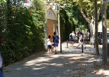 Desigualtats socioterritorials i participació en les activitats educatives fora de l'escola a Barcelona