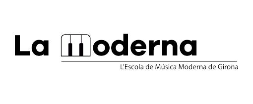 La Moderna, Escola de Música Moderna de Girona