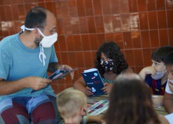 El Passaport Edunauta com a eina municipal que connecta l'ecosistema educatiu local