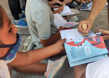 La veu dels edunautes: què guarden dins del seu preuat Passaport?