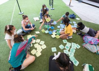 Més adolescents gaudint del fora escola. Com impulsar la participació adolescent a les activitats i espais locals de lleure?